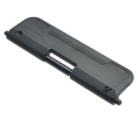 Strike Industries AR Enhanced Ultimate Dust Cover Standard 223 - Black