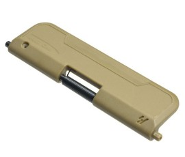 Strike Industries AR Enhanced Ultimate Dust Cover Standard 223 - FDE