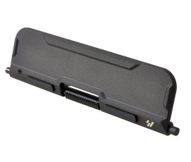 Strike Industries Billet Aluminum Ultimate Dust Cover 223 - Black