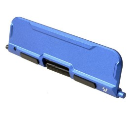 Strike Industries Billet Aluminum Ultimate Dust Cover 223 - Blue