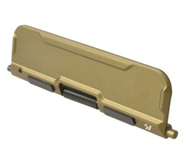 Strike Industries Billet Aluminum Ultimate Dust Cover 223 - FDE