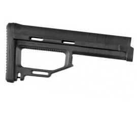 Strike Industries Modular Fixed Stock - Black