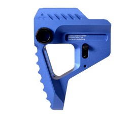 Strike Industries Pit Viper Stock - Blue