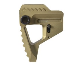 Strike Industries Pit Viper Stock - FDE