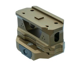 Strike Industries T1 Riser Mount - FDE