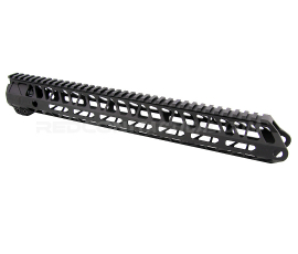 "Timber Creek 15"" Enforcer M-LOK Hand Guard - Black"