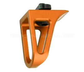 Timber Creek M-LOK Low Profile Hand Stop - Orange