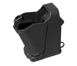 maglula UpLULA 9mm to 45ACP Universal Speed Loader Black