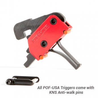 POF USA Straight Drop-In 3.5 lb Trigger Assembly