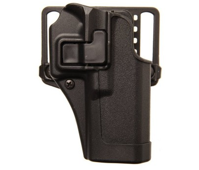 BlackHawk CQC Serpa Size 02 for Glock 19/23/32 Black