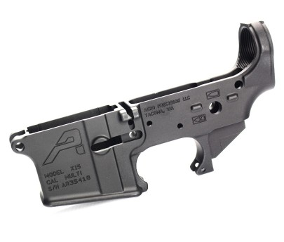 Aero Precision Gen 2 Stripped Lower Receiver AR-15