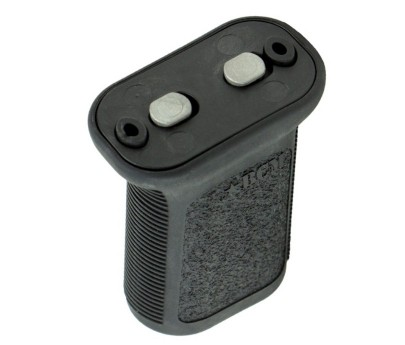 BCM Vertical Grip Mod 3 KeyMod Black