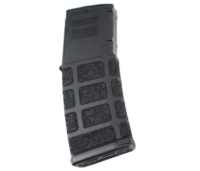 Custom Stippled PMAG by Redcon1 Tactical