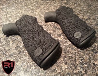 Custom Stippled Ergo Sure Grip by Redcon1 Tactical