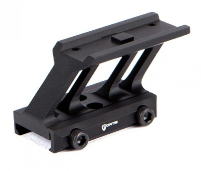 Fortis F1 Optics Mount Lower 1/3