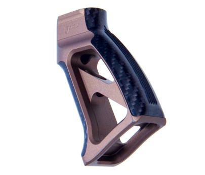 Fortis Torque Pistol Grip (PG) Carbon Fiber - Dark Earth