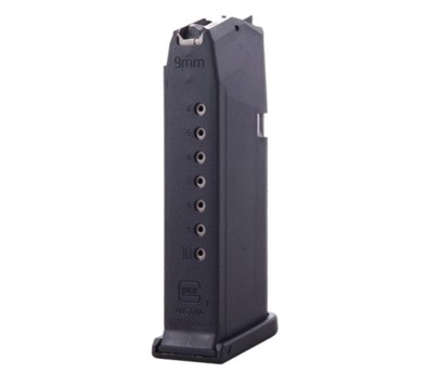 GLOCK 19 Factory Magazine 9mm 10 round