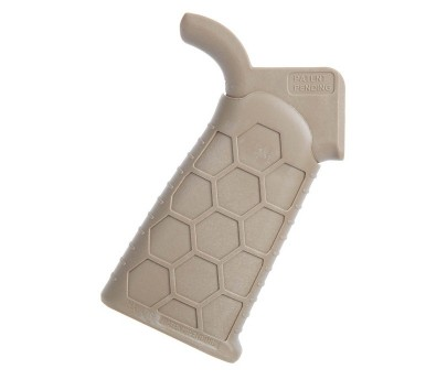 Hexmag Advanced Tactical Grip