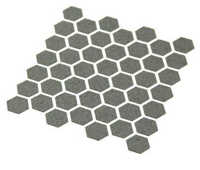 Hexmag Grip Tape Gray