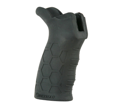 Hexmag Tactical Grip (HTG) Rubber - Black
