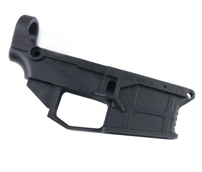 James Madison Tactical AR-15 80% Polymer GEN2 Receiver with JIG