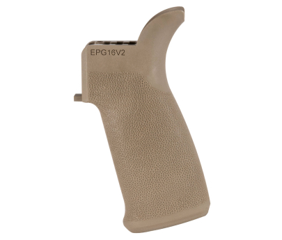 Mission First Tactical ENGAGE AR15/M16 Pistol Grip Version 2 (EPG16V2) - SDE