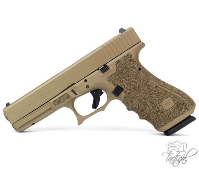 R1 Tactical Cerakote Services - Handguns