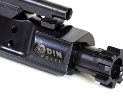 ODIN Works 223 Black Nitride Bolt Carrier Group