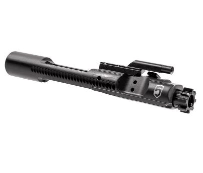 Phase 5 M16 / M4 Complete Phosphate Bolt Carrier Group - Chrome Lined