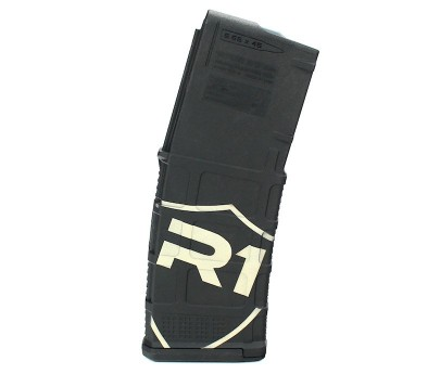 R1 Tactical Shield Magpul PMAG 30 AR/M4 Gen M3 30-round 5.56 Magazine - Black