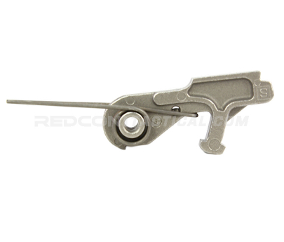 R1 Tactical AR-15 Match 2-Stage Nickel Boron Trigger Assembly - 4.5 lb