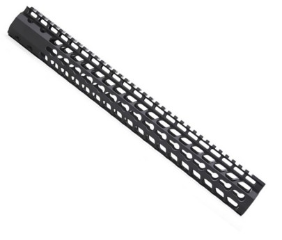 "Radical Firearms 15"" FTR Key-Mod Rail System"