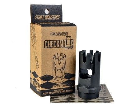 Strike Industries Checkmate Comp 5.56