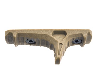 Strike Industries LINK Anchor Polymer Hand Stop - FDE