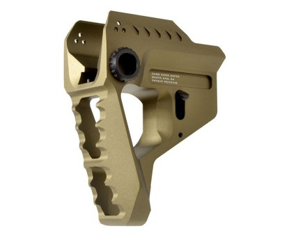 Strike Industries Pit Stock - FDE