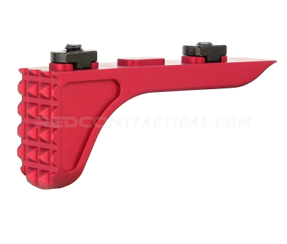 Timber Creek M-LOK Rugged Barrier Stop - Red